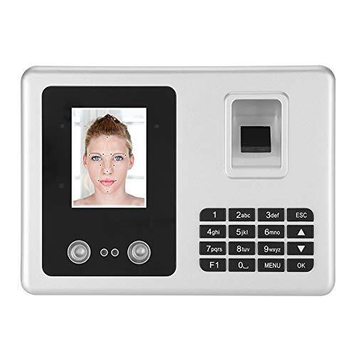 Anself M230S 2.8″TFT Reconocimiento Facial + Huella Dactilar