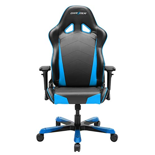 DXRacer Tank Series Big and Tall Chair Racing Bucket Seat