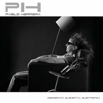 PH Discografia Elemental Electronica