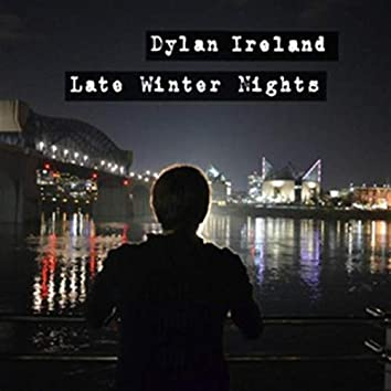 Late Winter Nights - EP