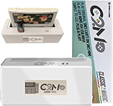 C2M Classic 2 Magic support Original SNES/NES mini carts via USB,supportmulti roms and regions buy C2M from official reseller here