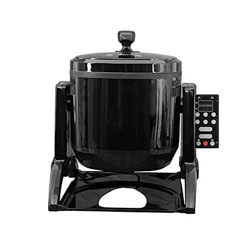 robot de cocina eléctrico máquina de cocina para restaurante de comida rápida robot de cocina de agitación inteligente automático