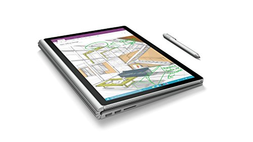 Compare Microsoft Surface Book (SX3-00002) vs other laptops