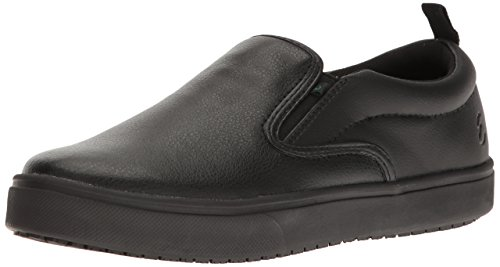 Emeril Lagasse Men's Royal Slip-Resistant Shoe, Black,...