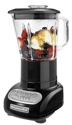 kitchen aid blender 5 speed - 7