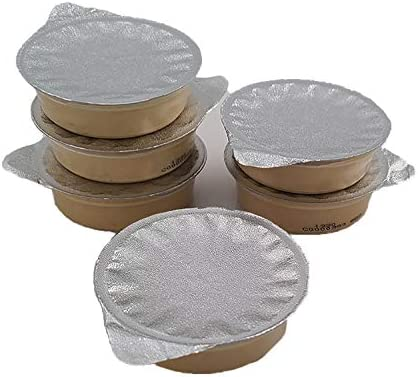 GoGo Dipperz Traditional Hummus Snack Cups 24ct 1 75oz cups product image