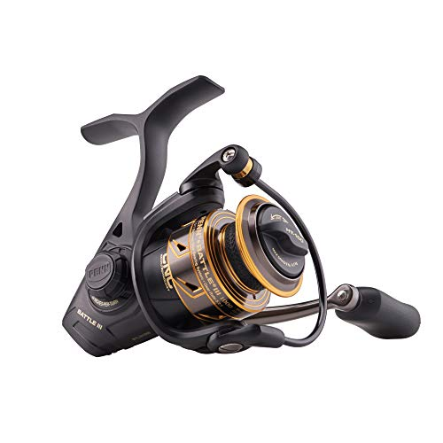 PENN Fishing Battle II & III Spinning Fishing Reel