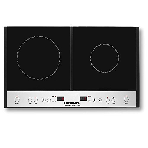 Cuisinart Induction stove tops