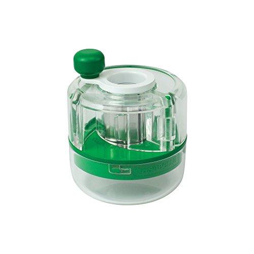 Casabella Garlic Slicer, Green
