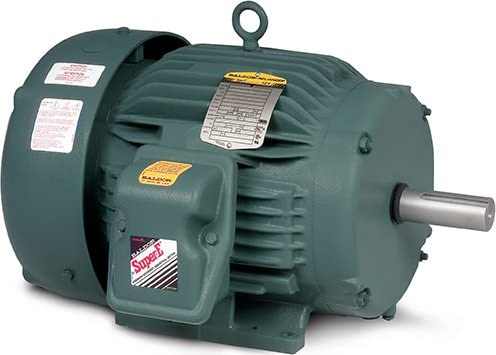 Baldor Electric Max 75% OFF Company ECP3764T-5 - Severe Duty 3 cheap Motor ph Ph