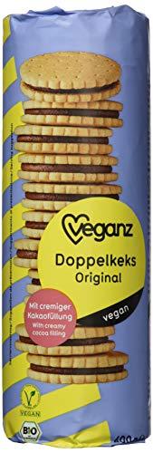 Veganz BIO Doppelkeks Original, 400 g, 100808