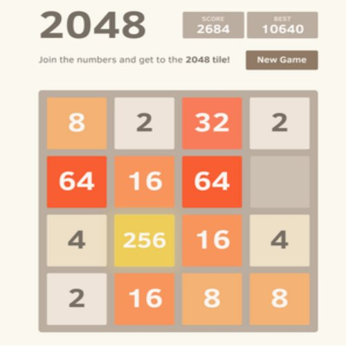 2048:2048 Game Player's Guide - Tricks and Strategies (English Edition)