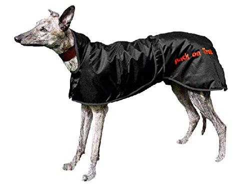 Back on Track Hundedecke speziell für Greyhound, Größe S, Rückenlänge 76 cm