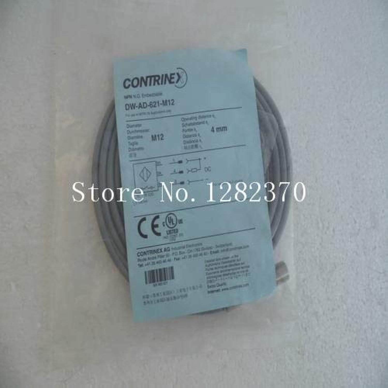 [SA] New Original Authentic Special Sales Proximity switches CONTRINEX DWAD621M12 spot 5pcs lot