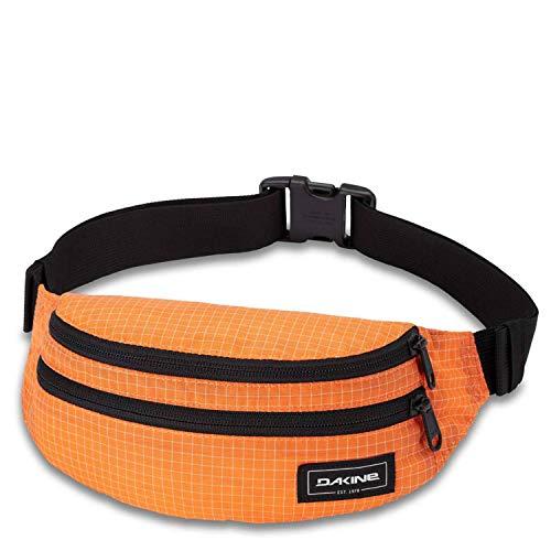 DAKINE CLASSIC HIP PACK W20 Hüfttasche Hip Bag Gürteltasche neue Farben 08130205(Orange)
