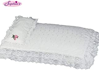 dollhouse bedding linens