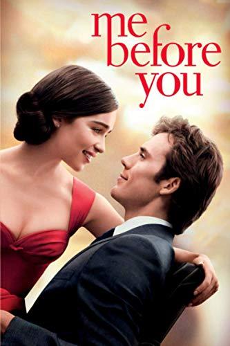 Me Before You: Me Before You Movie | Me Before You Film | Fans Cute Notebook Journal Gift