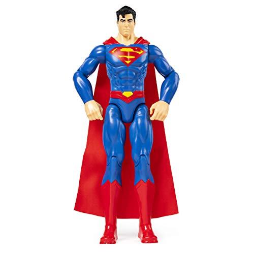 DC Universe Spin Master Figura 12″ Superman Action Figure