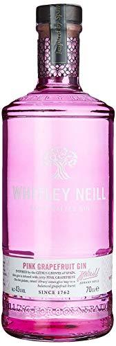 Whitley Neill Pink Grapefruit 70cl