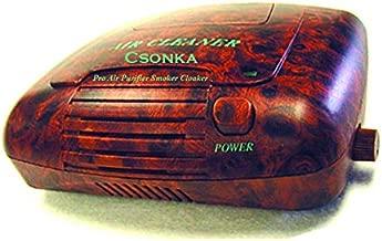 Csonka Pro Air Purifier Smoker Cloaker