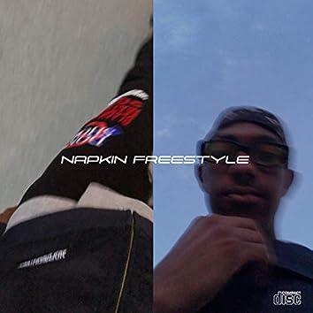 Napkin Freestyle