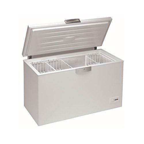 Beko HSA40520 congelatore
