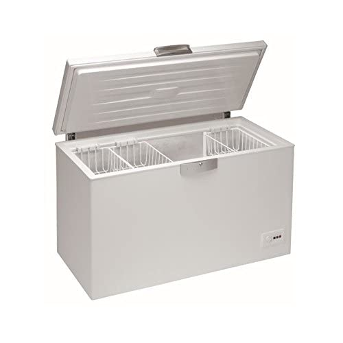 Beko HSA40520 - Congelador Horizontal Hsa40520 Con Capacidad De ...