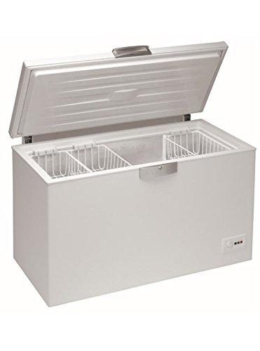 BEKO hsa40520autonome Premiumqualität 360L A + Gefrierschrank–Tiefkühltruhen (Premiumqualität, 360l, 18kg/24h, sn-t, A +)