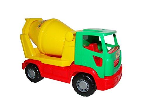 Wader Quality Toys Baufahrzeug Achat Betonmischer