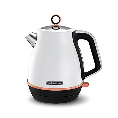 Morphy Richards Evoke Jug Kettle Special Edition