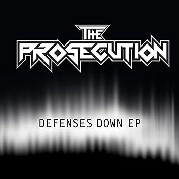 Defenses Down