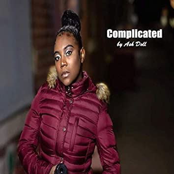 Complicated (feat. Court st)