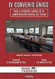 IV Convenio Único para el personal laboral de la Administración General del Estado: 01