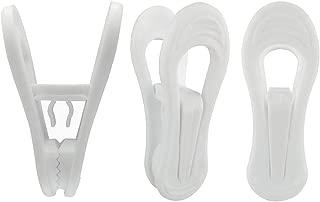 plastic hook clips