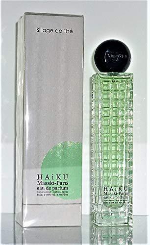 Masaki Matsushima Silage de the Haiku 80 ml Eau de Parfum Spray