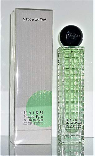 Masaki Matsushima Sillage De Thé Eau de parfum 80 ml