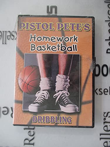 Espn maravich homework basketbal 5 dvd what questions should be answered in a book report