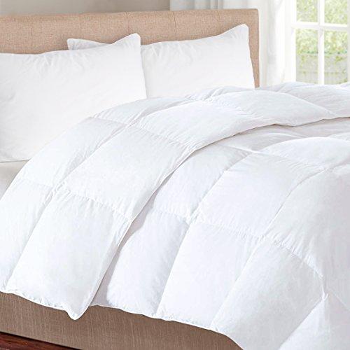 Herington Australian Wool 400 GSM Wool Comforter, Full/Queen