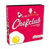 Calendrier Chefclub