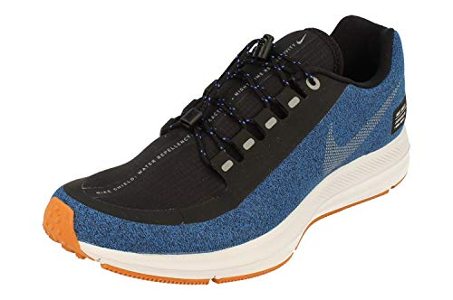 Nike Zoom Winflo 5 Run Shield, Zapatillas de Running para Hombre
