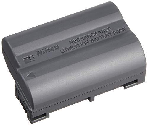Nikon EN-EL15b Batteria Ricaricabile Li-ion, 1900 mAh, Grigia