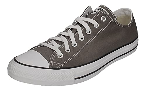 Converse Chucks - CT AS Seasnl OX - Grau, Schuhgröße:44