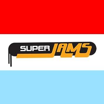 SUPERJAMS - Letzebuerg