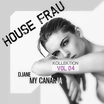 House Frau Kollektion, Vol. 4