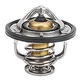 Termostato de refrigerante de motor, termostato de refrigerante de motor de coche 25500-37200 de repuesto compatible con Kia Sedona/Sorento 2002-2006