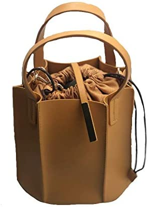 Sondra Roberts Mini Top Handle Bag, Mustard