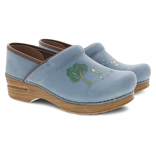 Dansko Women's Twin Pro Dog Walkers Clog 8.5-9 M US