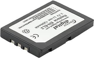 Nikon DDEN-EL2 Replacement Battery Lithium-Ion (1200 mAh) - Replacement for Nikon EN-EL2 Battery