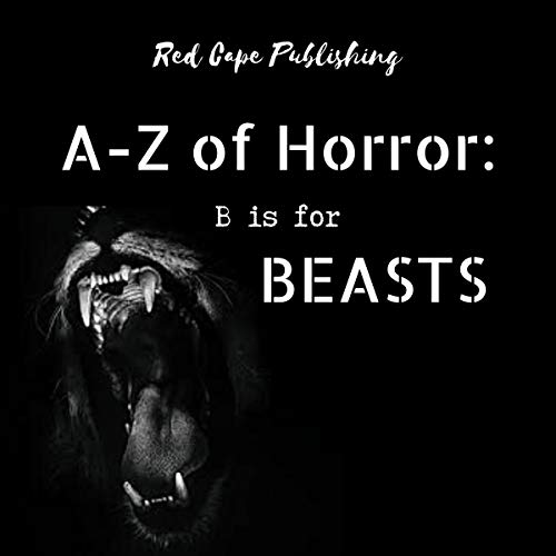 B is for Beasts cover art