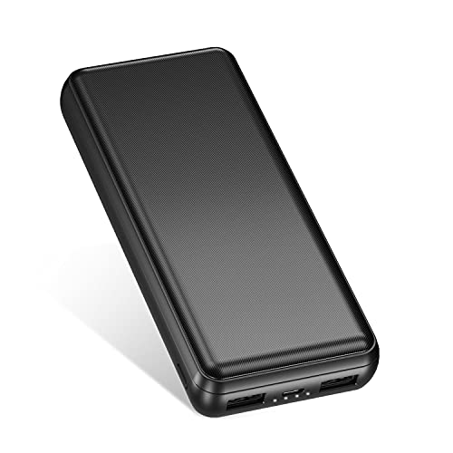 Power Bank 26800mAh con 2 USB Salidas...